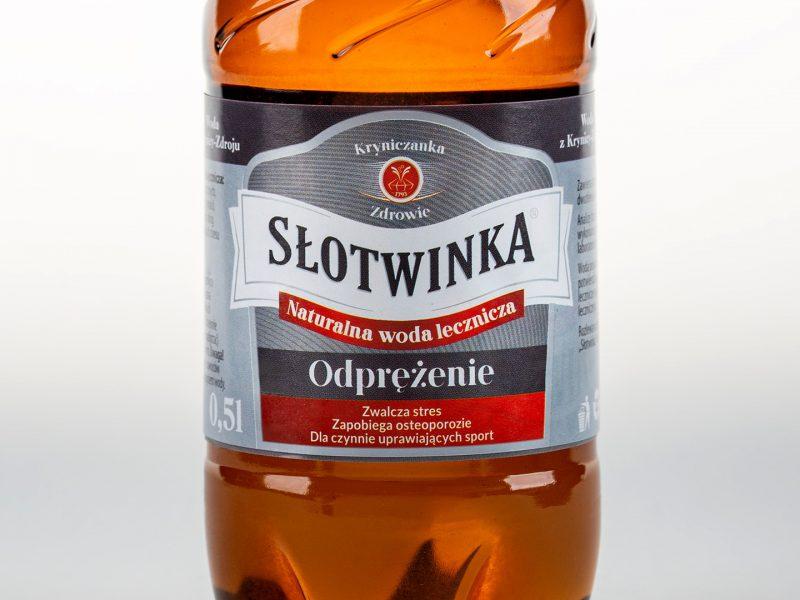 Naturalna Woda Lecznicza Słotwinka