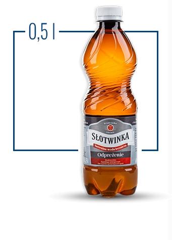 Woda lecznicza Słotwinka