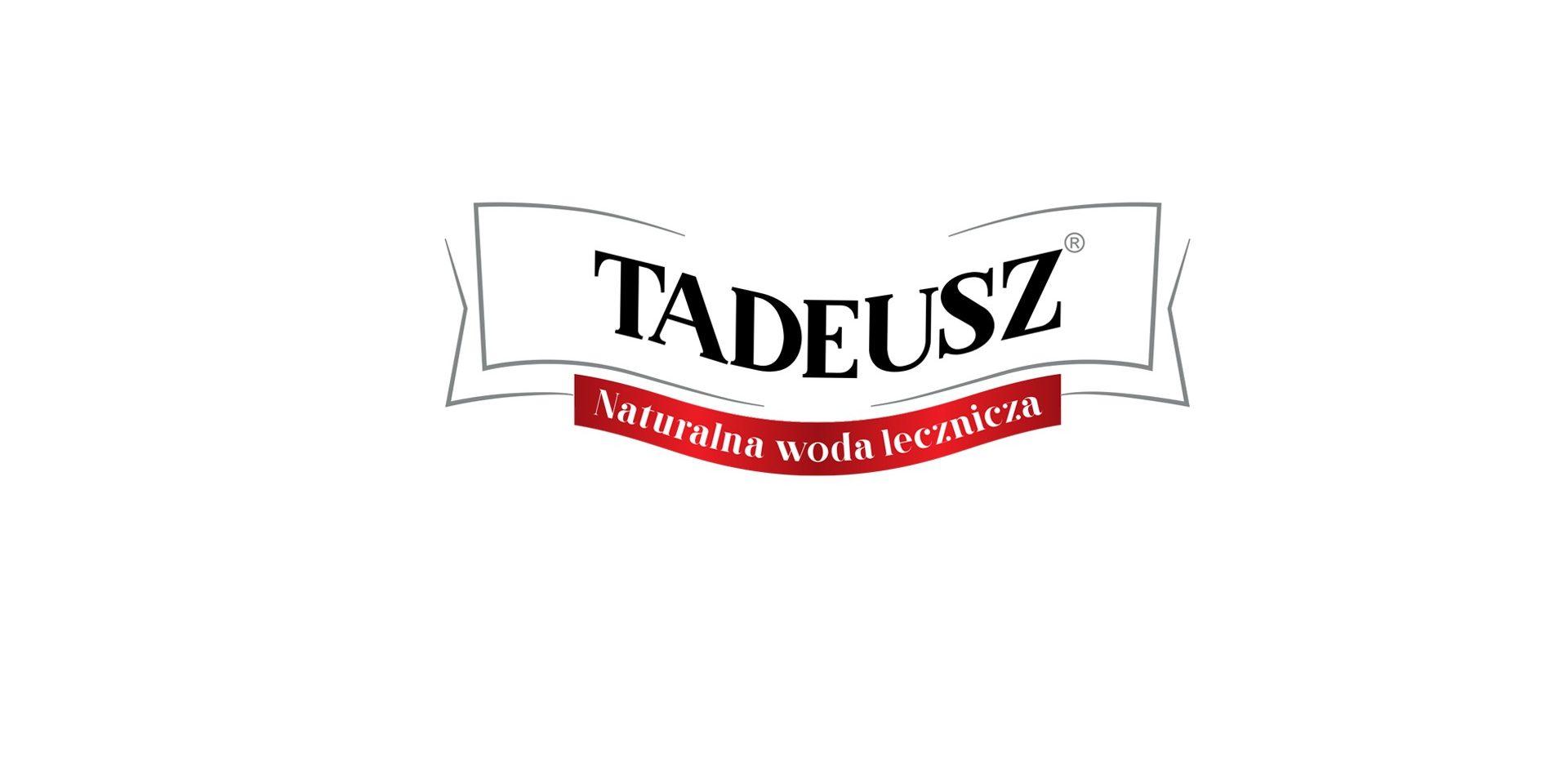 Naturalna Woda Lecznicza Tadeusz