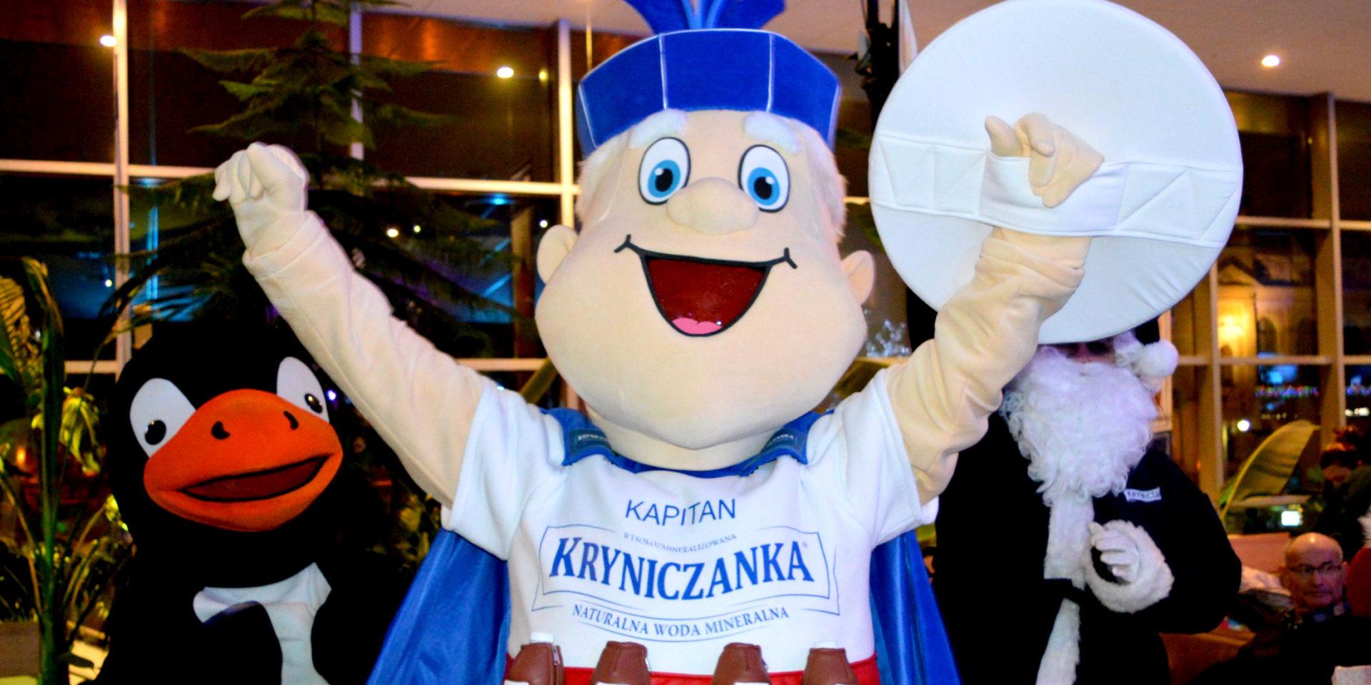 Kapitan Kryniczanka